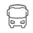 خدمة الحافلة
