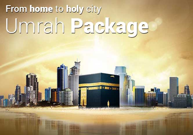 Best Umrah Package